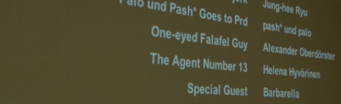 thumbnail of Credits Neverending